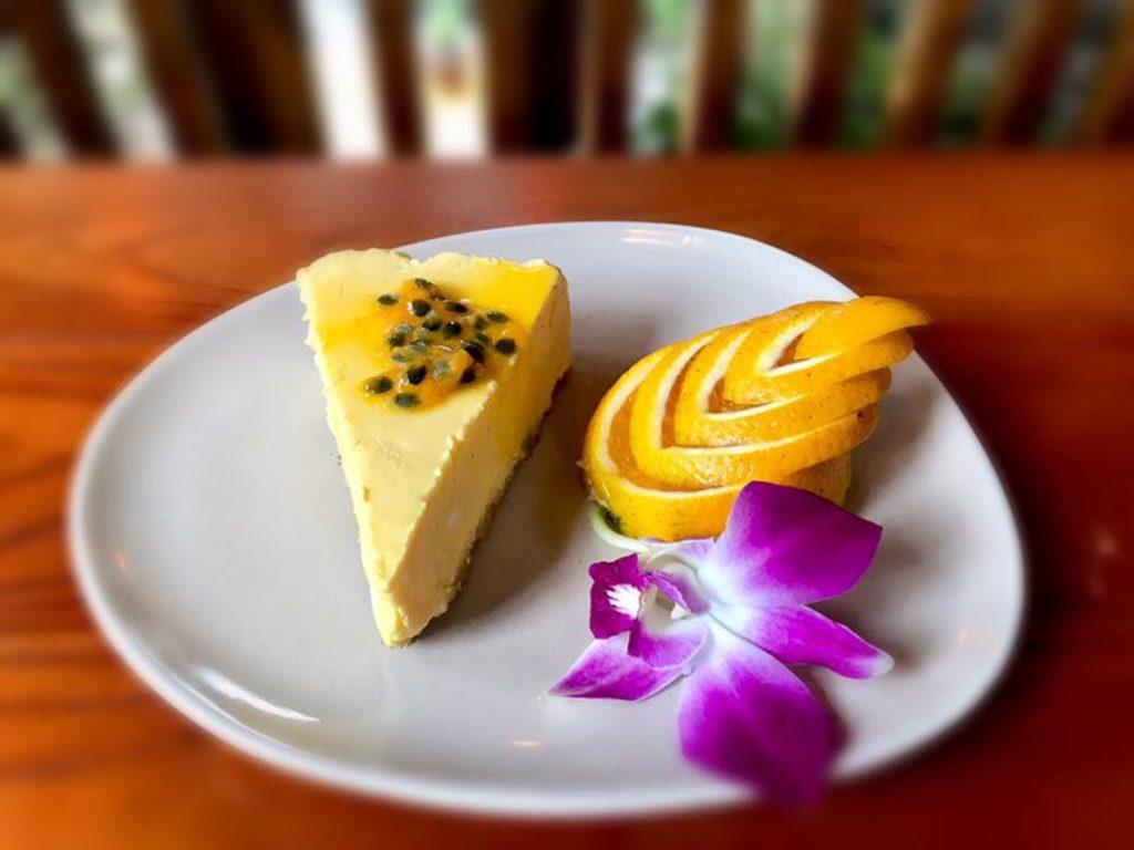 yangshuo secret garden cheesecake